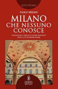 Cover Milano che nessuno conosce