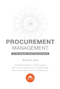 Cover Procurement Management in the Supply Chain Environment