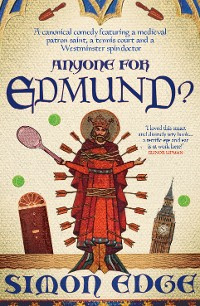 Cover Anyone for Edmund?