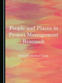 Cover People and Places in Project Management Research