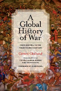 Cover A Global History of War