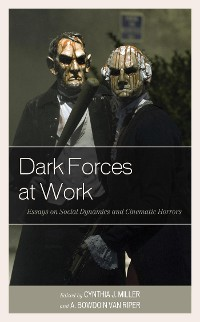 Cover Dark Forces at Work