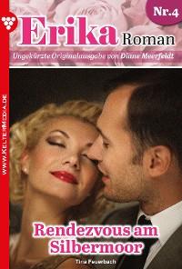 Cover Erika Roman - Liebesroman 4