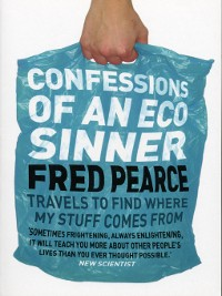 Cover Confessions of an Eco Sinner