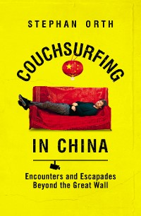 Cover Couchsurfing in China