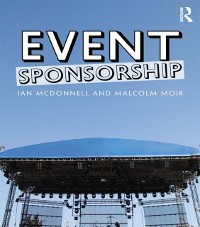 Cover Event Sponsorship