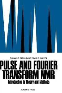 Cover Pulse and Fourier Transform NMR