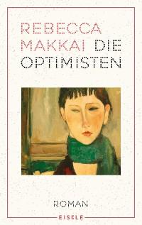 Cover Die Optimisten