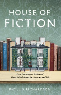 Cover House of Fiction