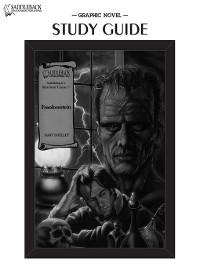 Cover Frankenstein Study Guide