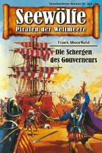 Cover Seewölfe - Piraten der Weltmeere 395
