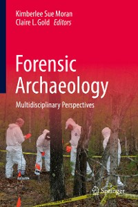 Cover Forensic Archaeology