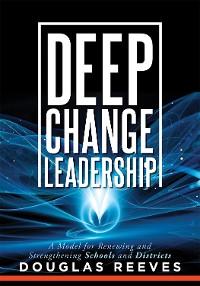 Cover Deep Change Leadership