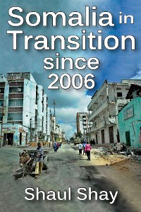 Cover Somalia in Transition since 2006
