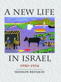 Cover A New Life in Israel