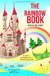 Cover The Rainbow Book