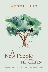 Cover A New People in Christ