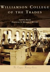 Cover Williamson College of the Trades