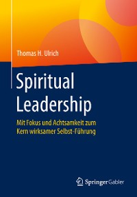 Cover Spiritual Leadership
