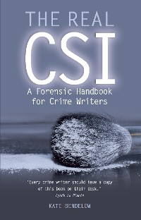 Cover The Real CSI