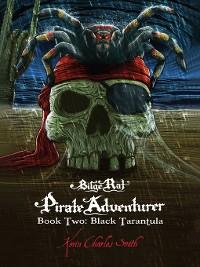 Cover Bilge Rat--Pirate Adventurer