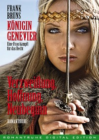 Cover Königin Genevier 1