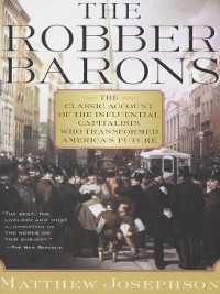 Cover The Robber Barons