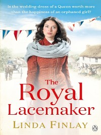 Cover The Royal Lacemaker