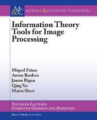 Cover Information Theory Tools for Image Processing
