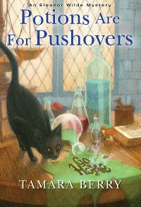 Cover Potions Are for Pushovers