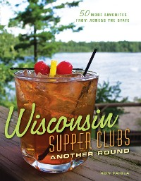 Cover Wisconsin Supper Clubs: Another Round