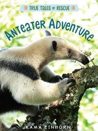 Cover Anteater Adventure