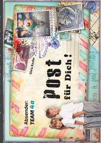 Cover Post für Dich - Absender Team4a