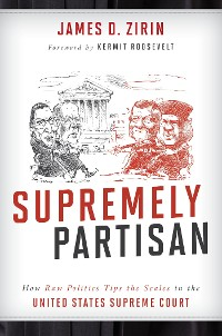 Cover Supremely Partisan