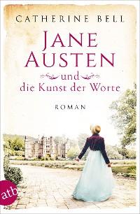 Cover Jane Austen und die Kunst der Worte