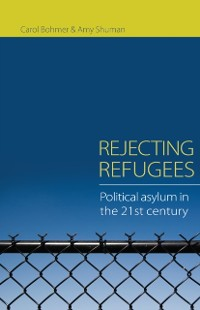 Cover Rejecting Refugees