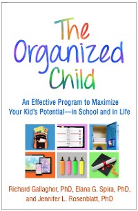 Cover The Organized Child