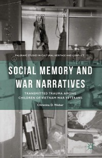 Cover Social Memory and War Narratives