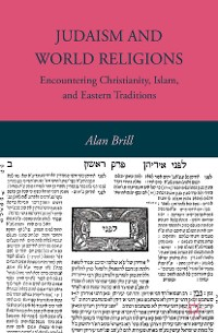 Cover Judaism and World Religions