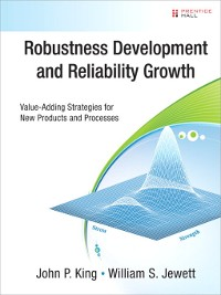 Cover Robustness Development and Reliability Growth