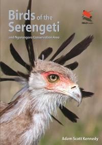 Cover Birds of the Serengeti