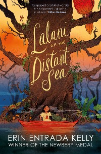 Cover Lalani of the Distant Sea