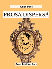 Cover Prosa dispersa