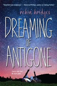 Cover Dreaming of Antigone