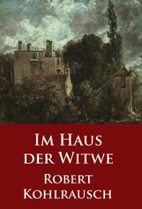 Cover Im Haus der Witwe
