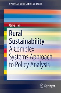 Cover Rural Sustainability