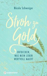 Cover Stroh zu Gold
