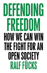 Cover Defending Freedom