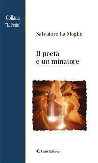 Cover Il poeta è un minatore