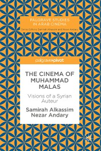 Cover The Cinema of Muhammad Malas